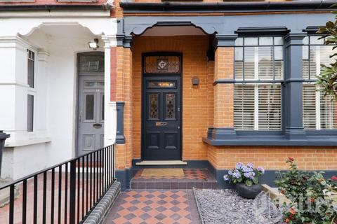4 bedroom terraced house for sale - Glebe Road, N8
