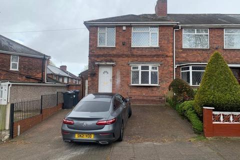 4 bedroom semi-detached house to rent - Astley Road, Handsworth, 4 Bedroom HMO Spec