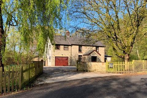 5 bedroom detached house for sale - Parkend, Lydney, Gloucestershire