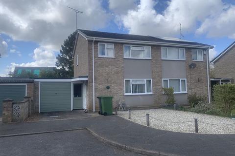 3 bedroom semi-detached house for sale - Clarendon Road, Fakenham