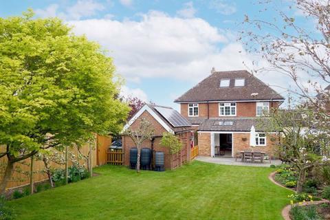 5 bedroom village house for sale - Long Crendon, Buckinghamshire