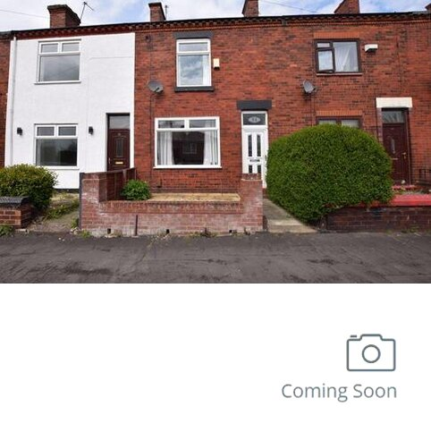 2 bedroom terraced house to rent - Lodge Road, Atherton