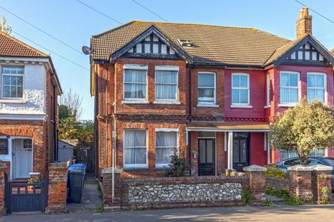 7 bedroom semi-detached house for sale - Cowper Road, Worthing