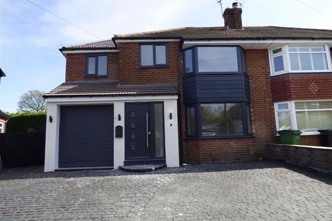 4 bedroom semi-detached house for sale - Rushton Road, Cheadle Hulme, Cheshire