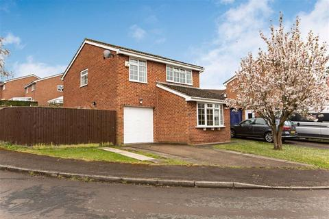 4 bedroom detached house for sale - Redwood Close, Ross on Wye, Herefordshire