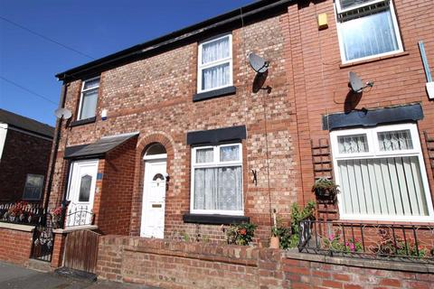 2 bedroom terraced house to rent - Watts Street, Levenshulme, Manchester