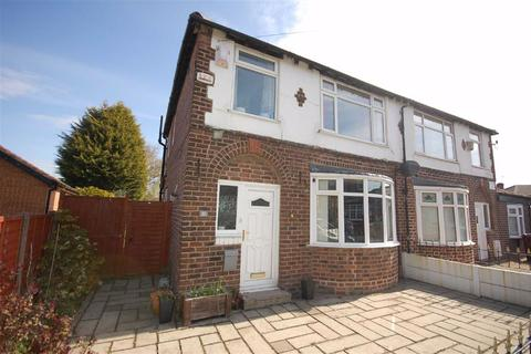 3 bedroom semi-detached house for sale - Cotton Lane, Withington, Manchester