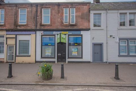 2 bedroom flat for sale - 69b Stirling Street, Alva