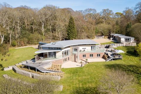 5 bedroom detached house for sale - Linwood, Ringwood, BH24