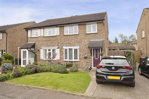 3 bedroom semi-detached house for sale - Willowmead, Hertford