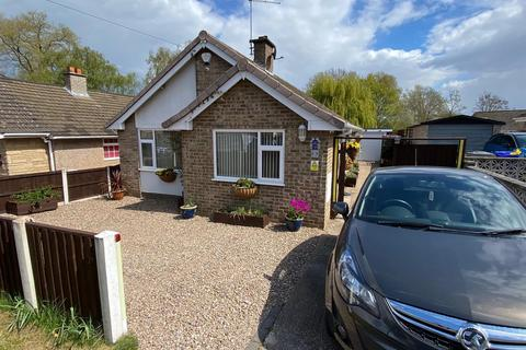 3 bedroom detached bungalow for sale - Cantelupe Road, Ilkeston