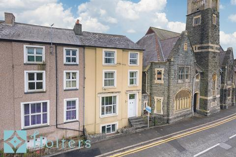 7 bedroom terraced house for sale - The Strand, Builth Wells