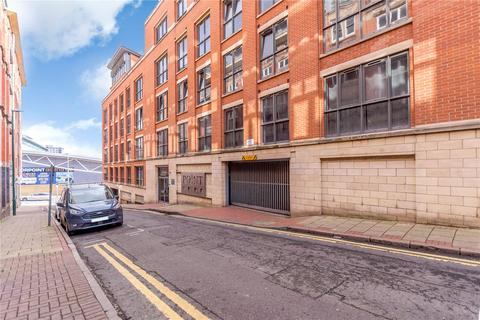 2 bedroom flat for sale - The Point, 14 Plumptre Street, Nottingham, NG1