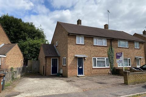 4 bedroom semi-detached house to rent - Roe Hill Close, Hatfield