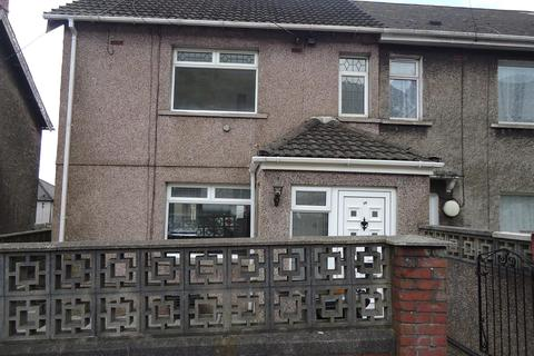 3 bedroom semi-detached house to rent - Pellau Road, Margam