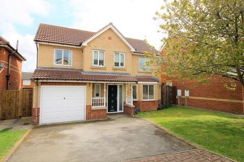 4 bedroom detached house for sale - St. Davids Grove, Ingleby Barwick, Stockton-On-Tees