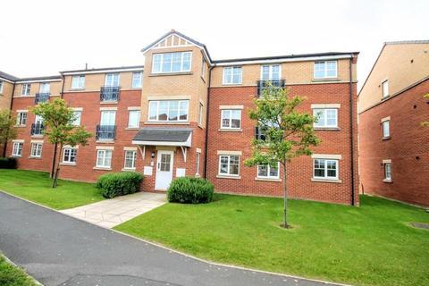 2 bedroom apartment for sale - Hillbrook Crescent, Ingleby Barwick, Stockton-On-Tees
