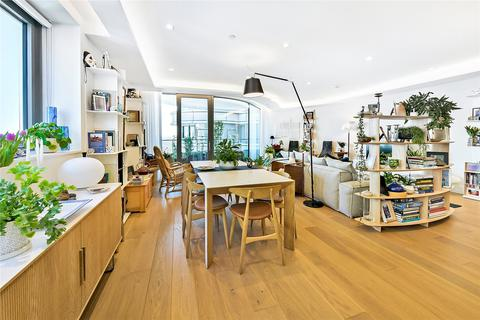3 bedroom flat for sale - Albert Embankment, London, SE1