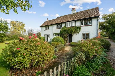 4 bedroom detached house for sale - St. Georges Road, Redhill, RH1