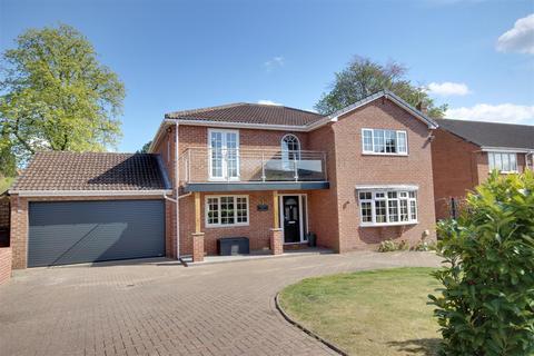 4 bedroom detached house for sale - Larchmont Close, Elloughton