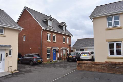 3 bedroom semi-detached house for sale - Llwyn Teg, Fforestfach, Swansea