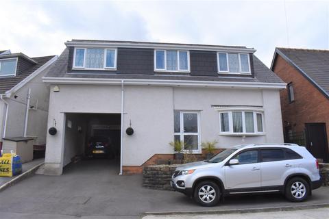 4 bedroom detached house for sale - Swansea