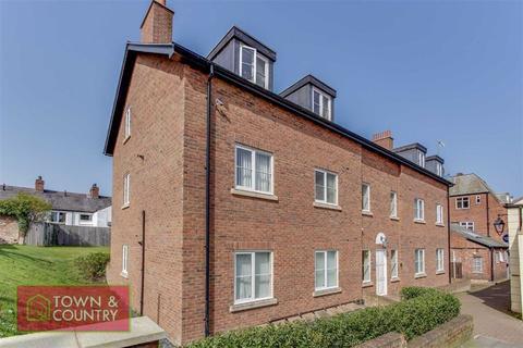 1 bedroom flat for sale - Brynford Villas, High Street, Holywell, Holywell, Flintshire