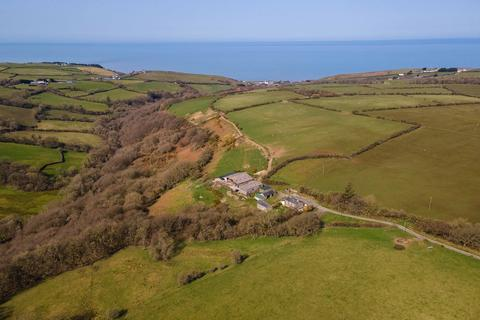Farm for sale - Pennant, Near Aberaeron, SY23