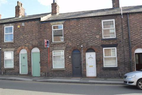 2 bedroom terraced house for sale - Chester Road, Macclesfield