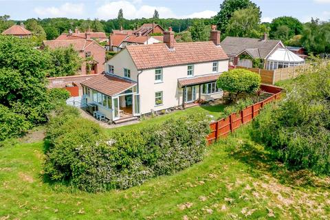 3 bedroom character property for sale - The Common, Barton Turf, Norwich, NR12