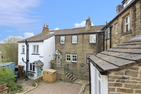 3 bedroom cottage for sale - Bank Street, Haworth, Keighley, BD22