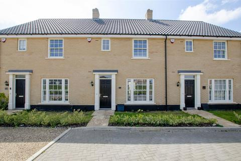 3 bedroom terraced house for sale - North Walsham, NR28