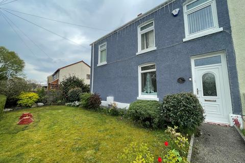 4 bedroom end of terrace house for sale - Bonymaen Road, Bonymaen, Swansea, SA1