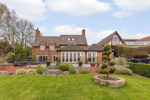 7 bedroom equestrian property for sale - Lower Way, Rugeley, Staffordshire