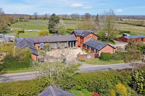 6 bedroom country house for sale - Laughton Road, Theddingworth, Nr Market Harborough, Leicestershire
