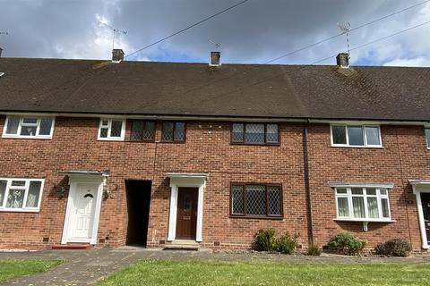 4 bedroom terraced house to rent - Centenary Road, Coventry