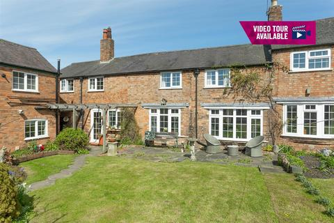 3 bedroom cottage for sale - Town Street, Burton Overy