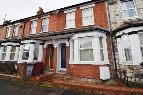 3 bedroom terraced house to rent - Randolph Road, Reading, Berkshire