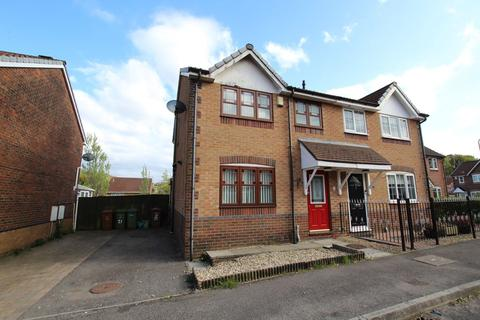 3 bedroom semi-detached house for sale - Heol Tyddyn, Caerphilly, CF83