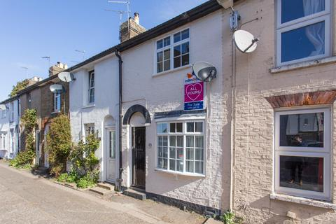 2 bedroom house for sale - Russell Place, Oare, Faversham