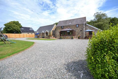 5 bedroom detached house for sale - Jeffreyston, Kilgetty