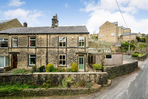 3 bedroom semi-detached house for sale - Dyson Lane, Ripponden