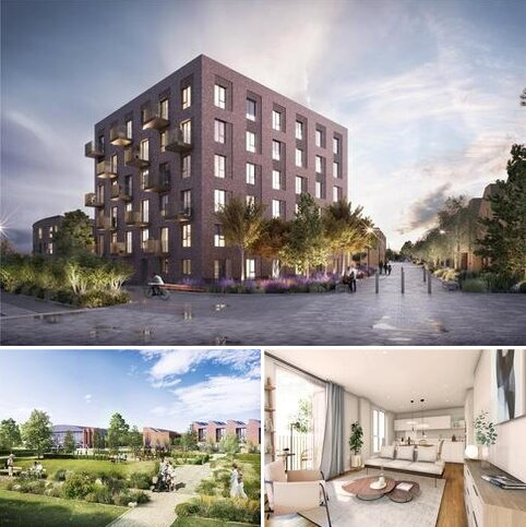 2 bedroom apartment for sale - B006 - The Navigator Building, The Hangar District, Brabazon, Patchway, BS34