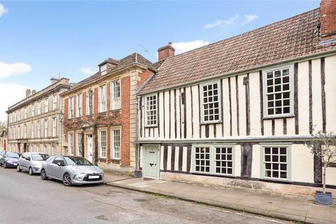4 bedroom terraced house for sale - St. Mary Street, Chippenham, Wiltshire, SN15