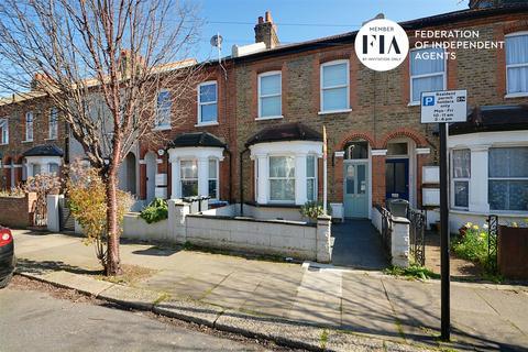 3 bedroom terraced house to rent - Whitestile Road, Brentford