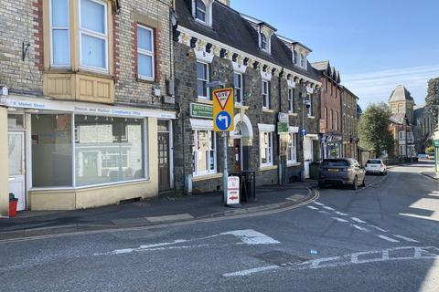 Shop to rent - Market Street, Builth Wells, LD2