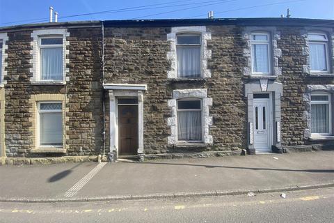3 bedroom terraced house for sale - Cwm Level Road, Brynhyfryd, Swansea