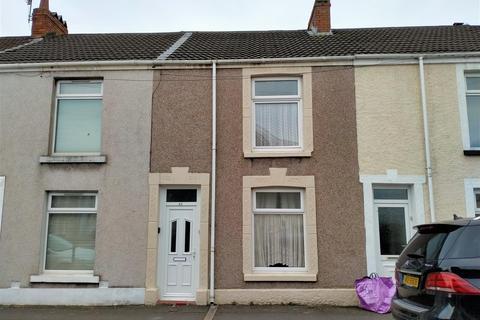 3 bedroom terraced house for sale - Argyle Street, Swansea