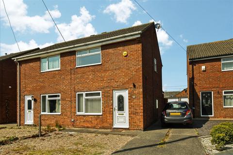 2 bedroom semi-detached house for sale - Hoylake Close