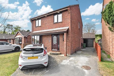 3 bedroom detached house for sale - St Julians Wells, Kirk Ella